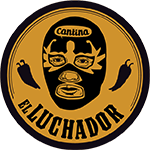 El Luchador Logo